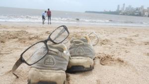 shoes & specs